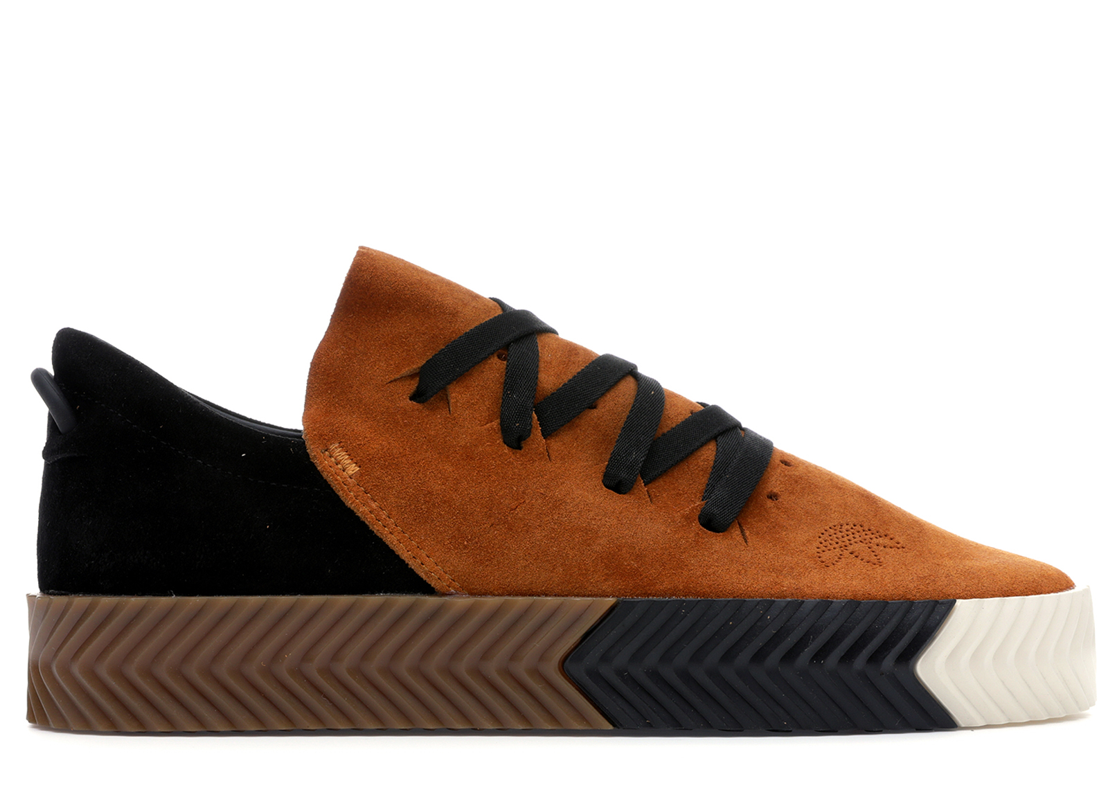 online store ba210 718e8 HypeAnalyzer · adidas AW Skate Alexander Wang Sand