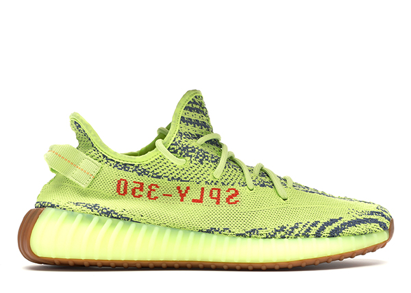 cheap for discount 11f64 b4802 HypeAnalyzer · adidas Yeezy Boost 350 V2 Semi Frozen Yellow