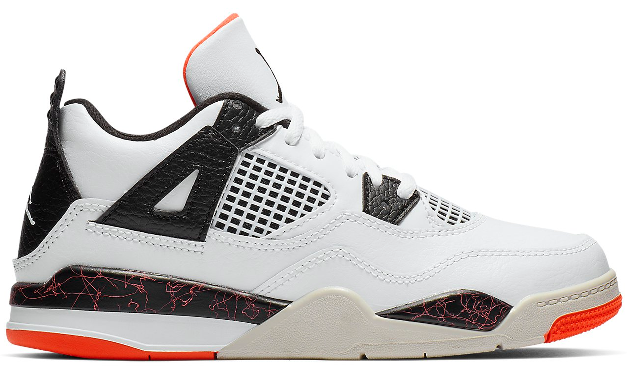 52bd0616dba HypeAnalyzer · Jordan 4 Retro Flight Nostalgia (PS)