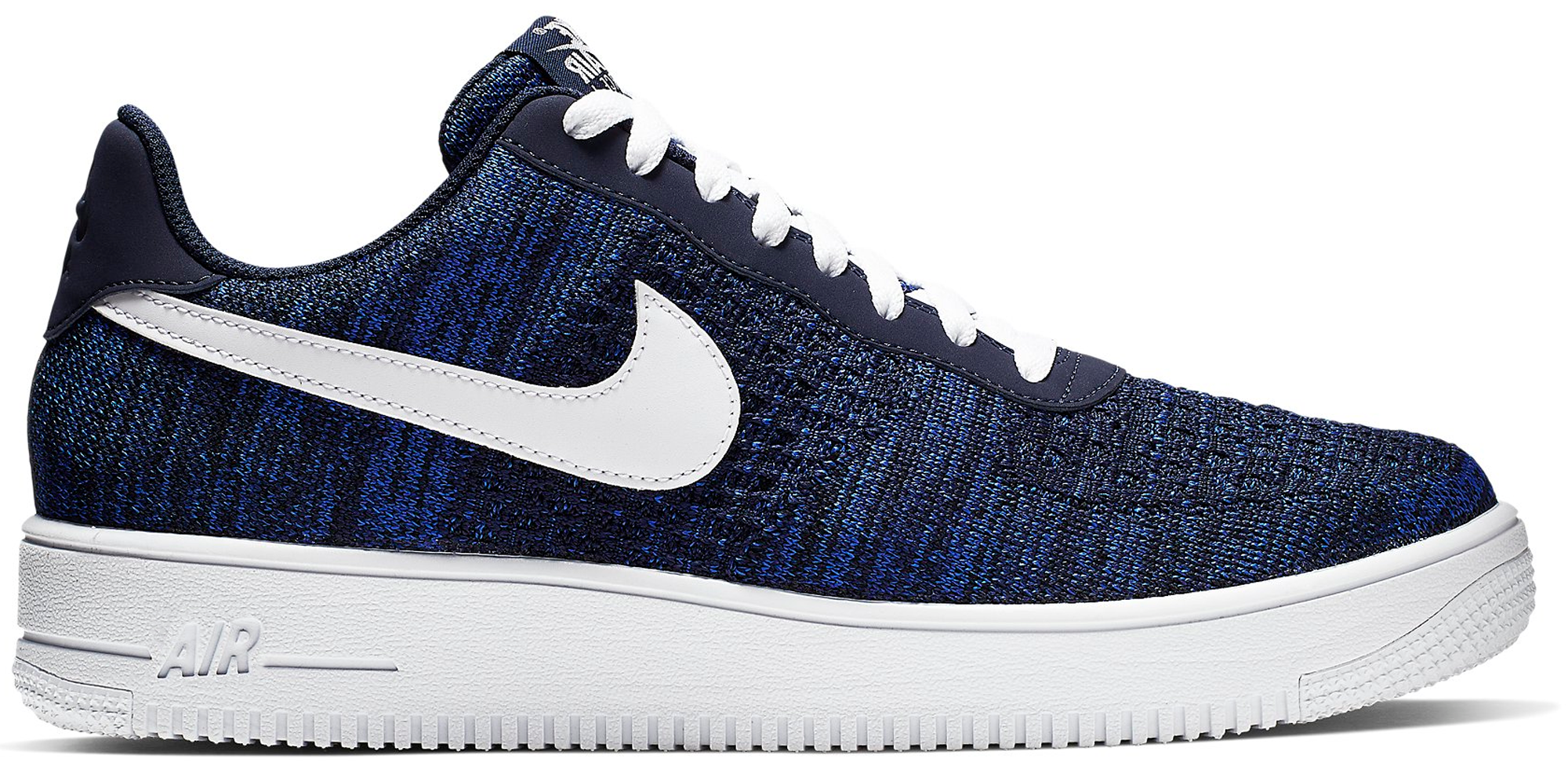 size 40 9749a 52f79 HypeAnalyzer · Air Force 1 Flyknit 2 College Navy