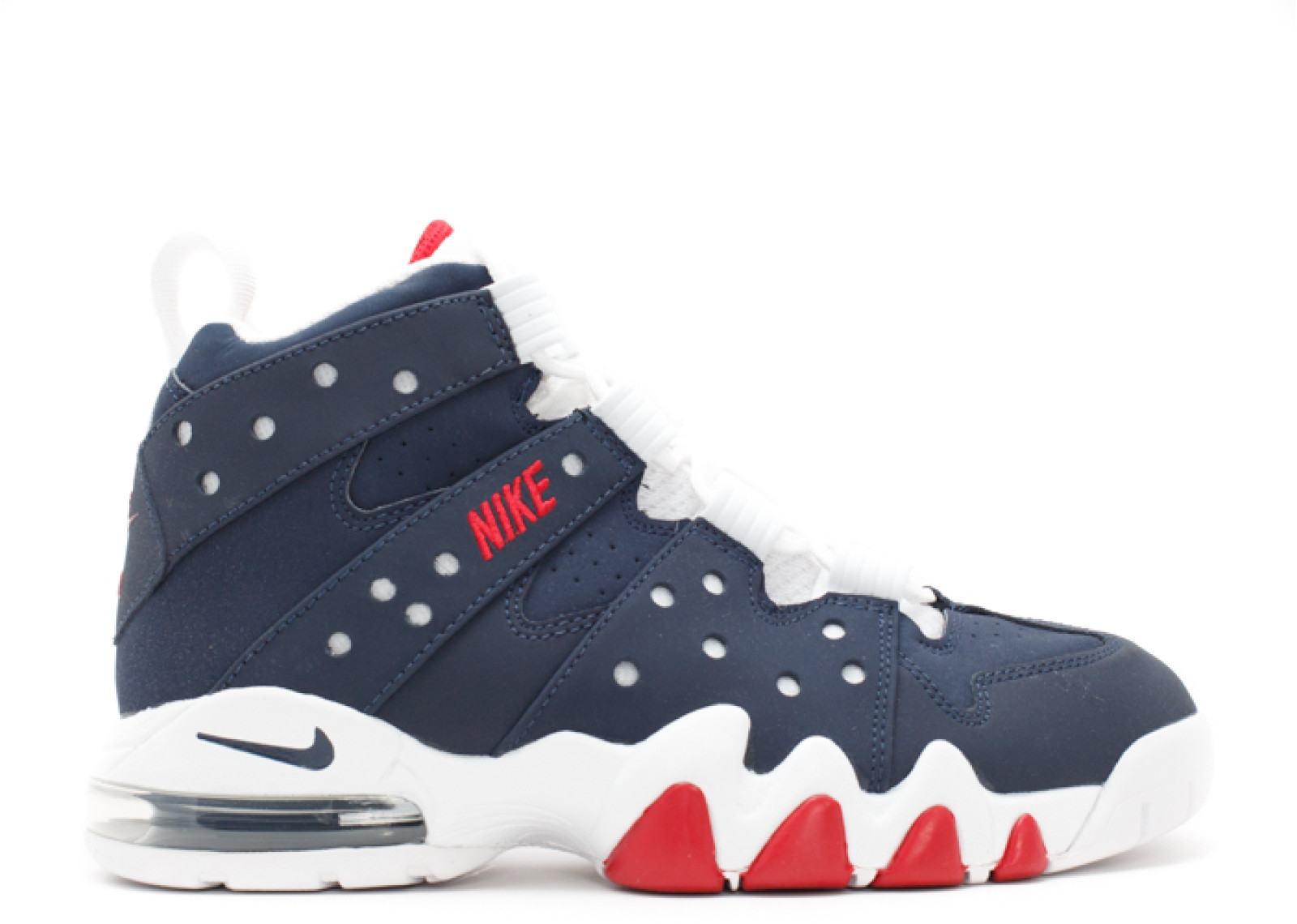 3a6ed4d207c090 HypeAnalyzer · Nike Air Max 2 CB 94 Obsidian Gym Red