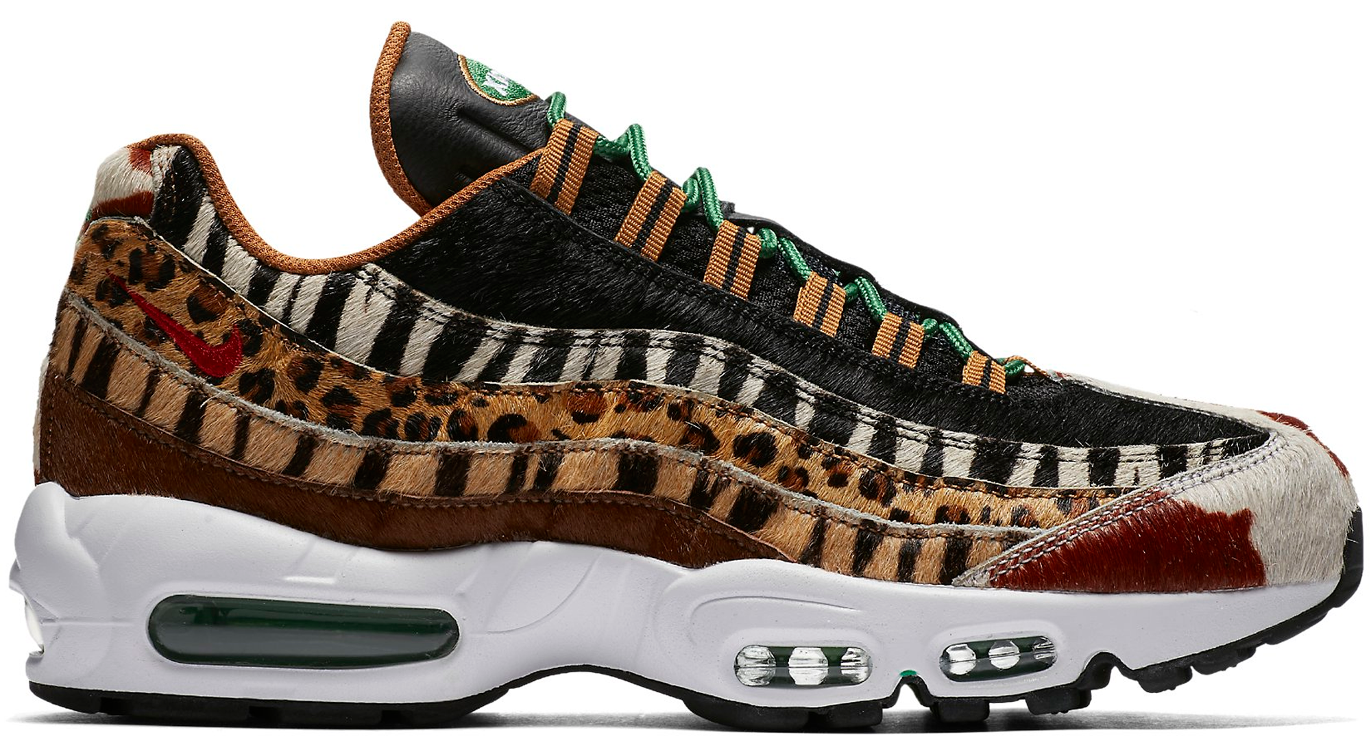 6ef65682b39 ... coupon code for hypeanalyzer air max 95 atmos animal pack 2.0 2018  animal print box e6521