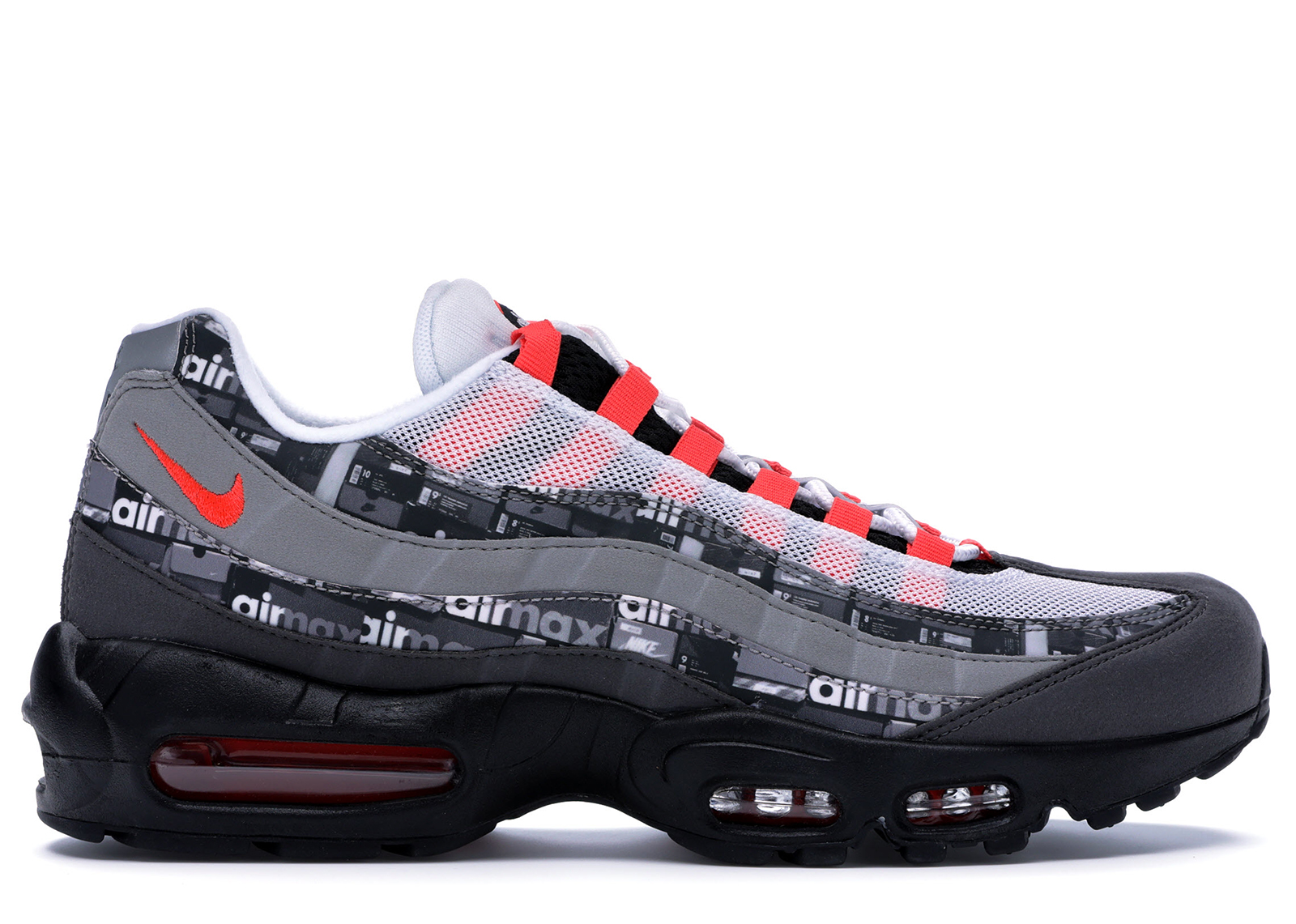 947b0ee8278e9d HypeAnalyzer · Air Max 95 Atmos We Love Nike (Bright Crimson)