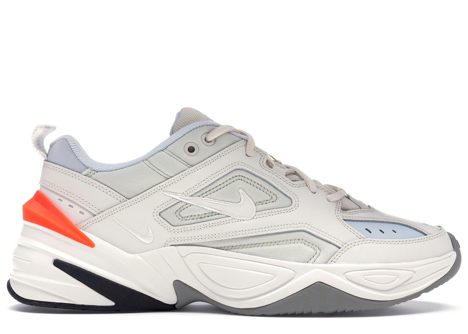 new product a0a1d 5e7dd HypeAnalyzer · Nike M2K Tekno Phantom Olive Grey