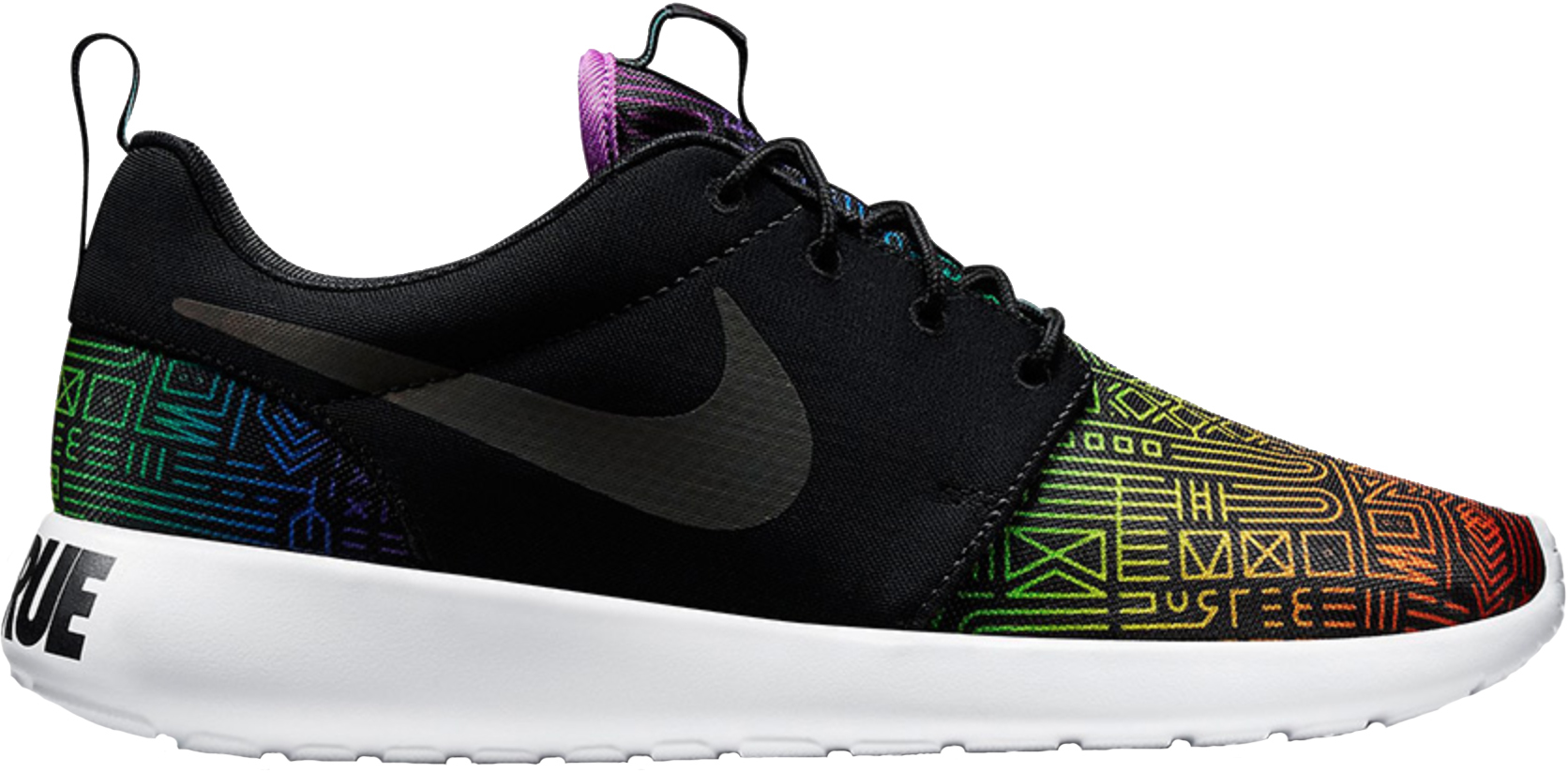 1596b4300be4 HypeAnalyzer · Nike Roshe Run Be True