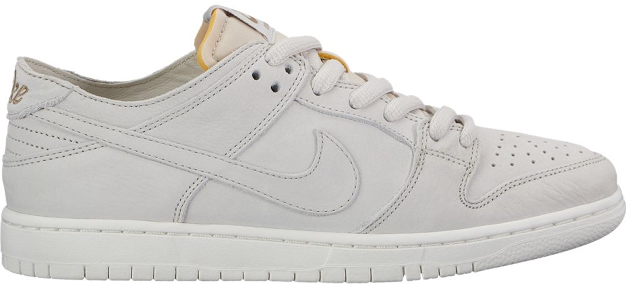 new product c8936 e60f7 HypeAnalyzer · Nike SB Dunk Low Decon Light Bone