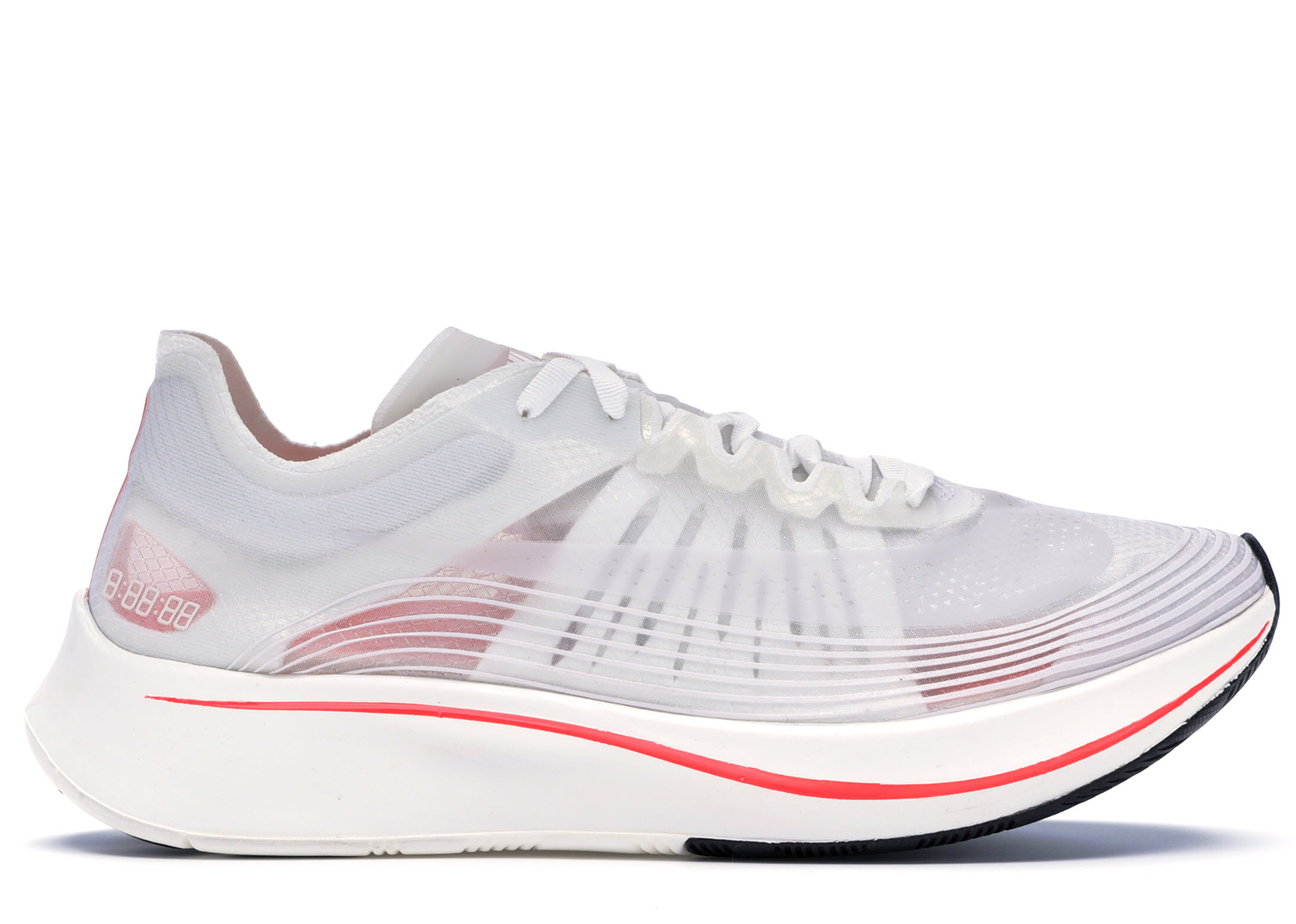 2143874f34a6 HypeAnalyzer · Nike Zoom Fly SP Breaking 2 (2018)