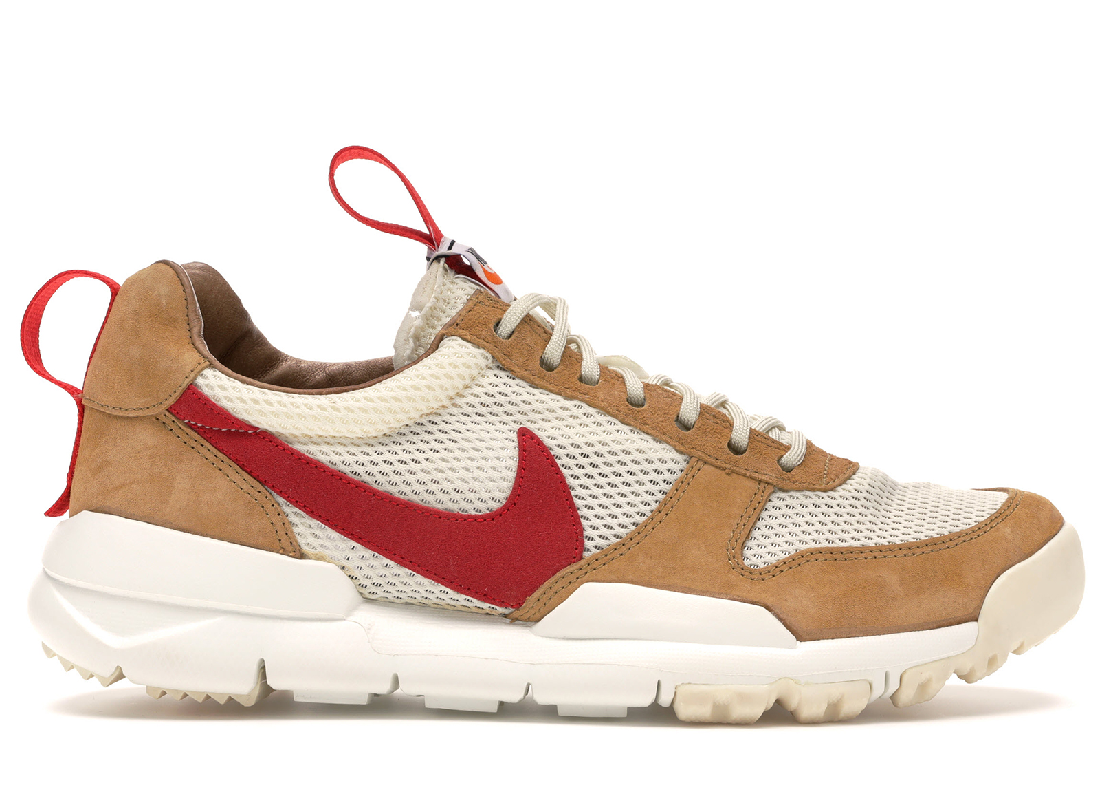 release date 53ffa d33d8 HypeAnalyzer · NikeCraft Mars Yard Shoe 2.0 Tom Sachs Space Camp
