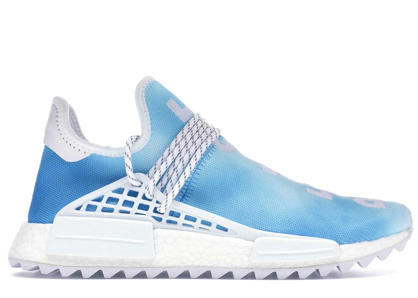 a9efa47bafe3 HypeAnalyzer · adidas Pharrell NMD HU China Pack Peace (Blue)