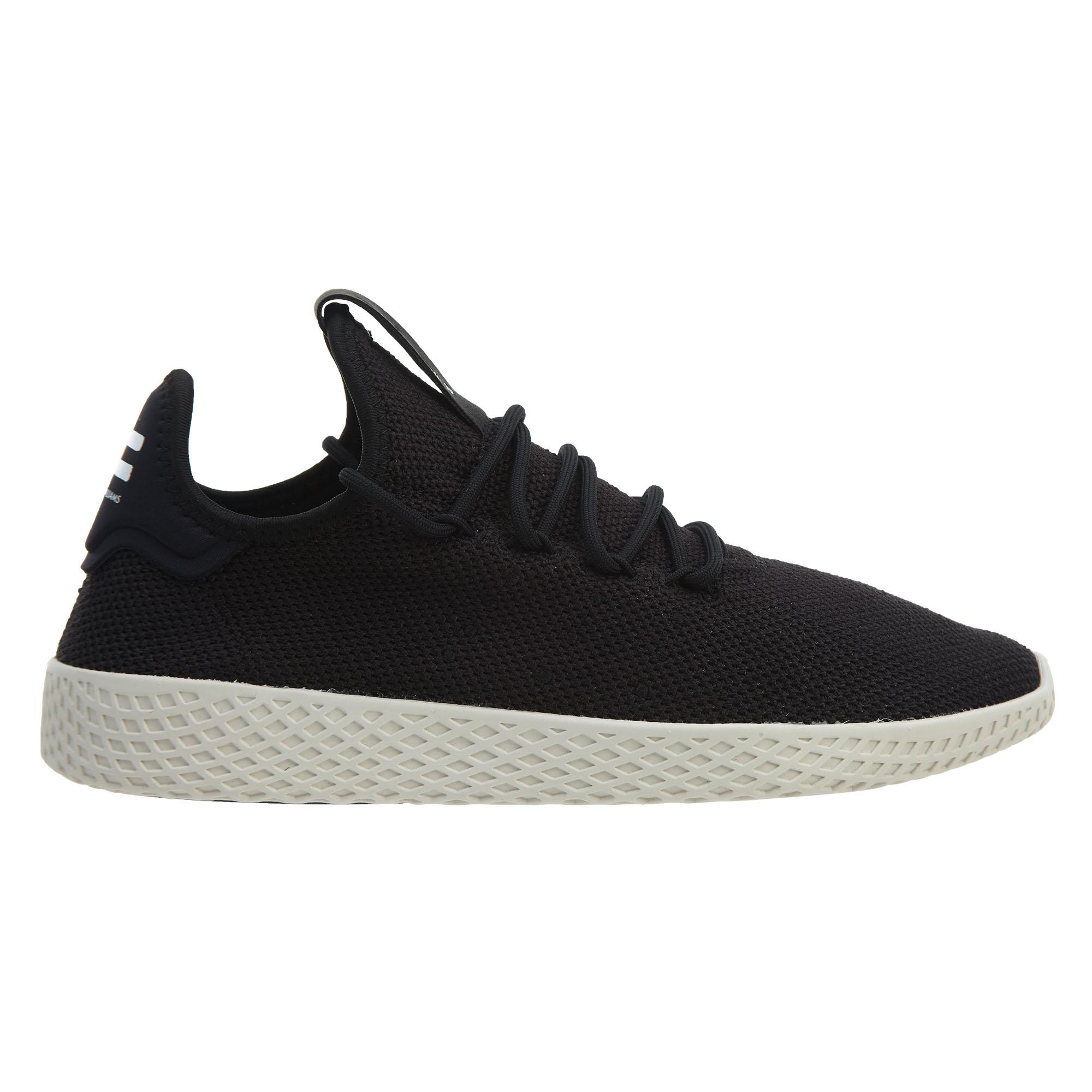 8f4d4889 HypeAnalyzer · adidas Pw Tennis Hu Black Black-White