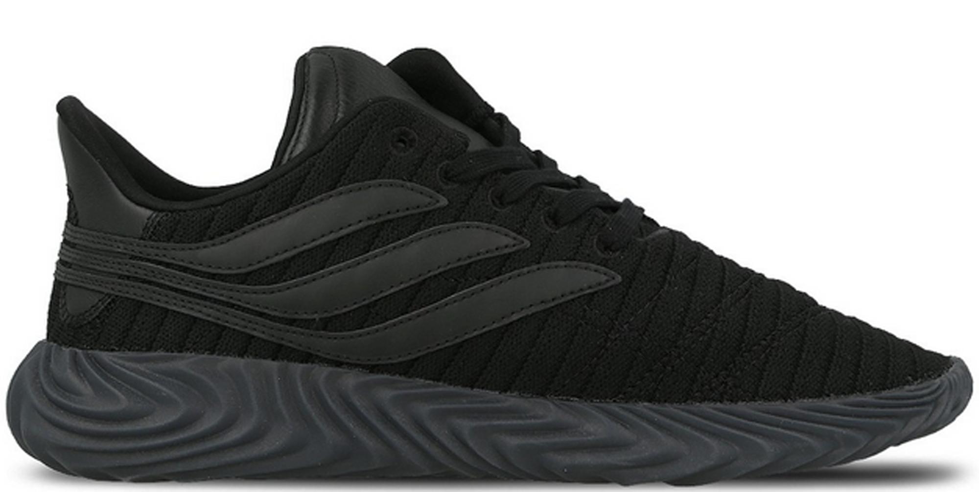hot sale online d9b42 be80f HypeAnalyzer · adidas Sobakov Triple Black
