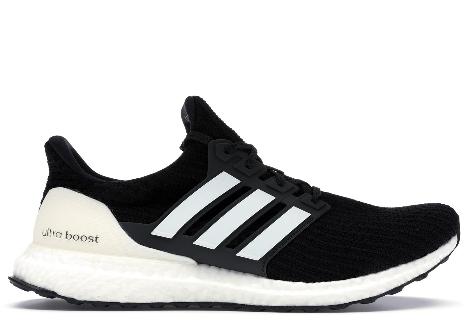 official photos 6d81c 2cac1 HypeAnalyzer · adidas Ultra Boost 4 Show Your Stripes Black