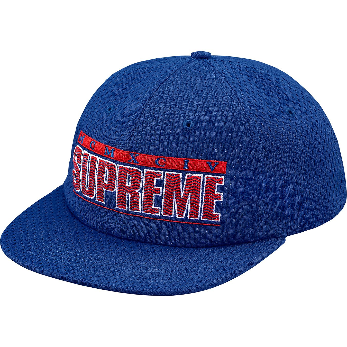 HypeAnalyzer · Supreme Zig Zag 6-Panel Royal 3ec2ea46d2