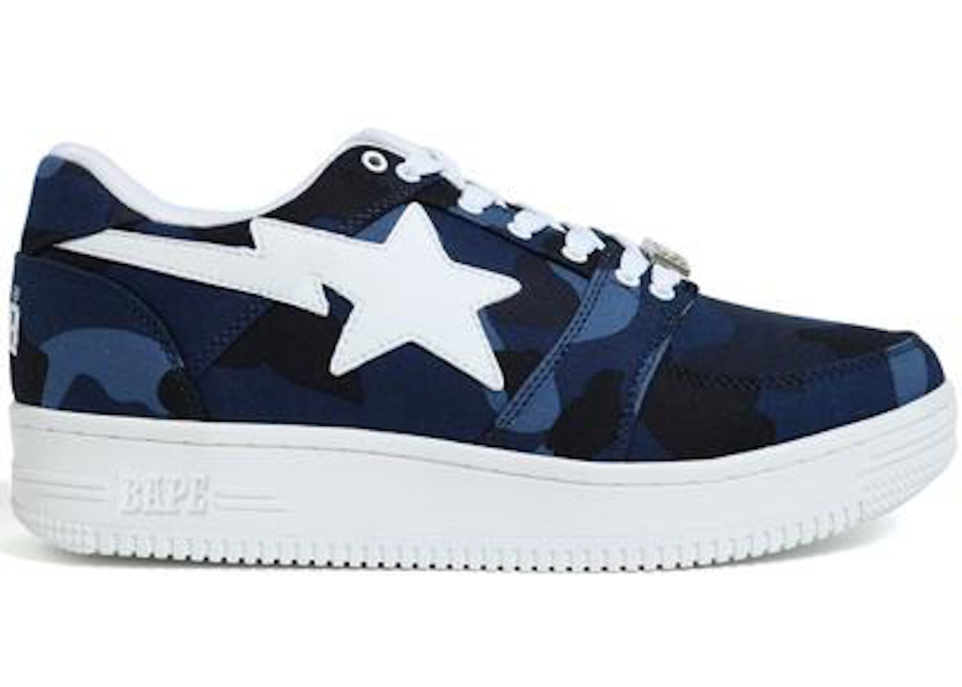 hot sale online 0dd3f 7a55a Sell. or Ask. Size  5.5. View All Bids. A Bathing Ape Bapesta ...