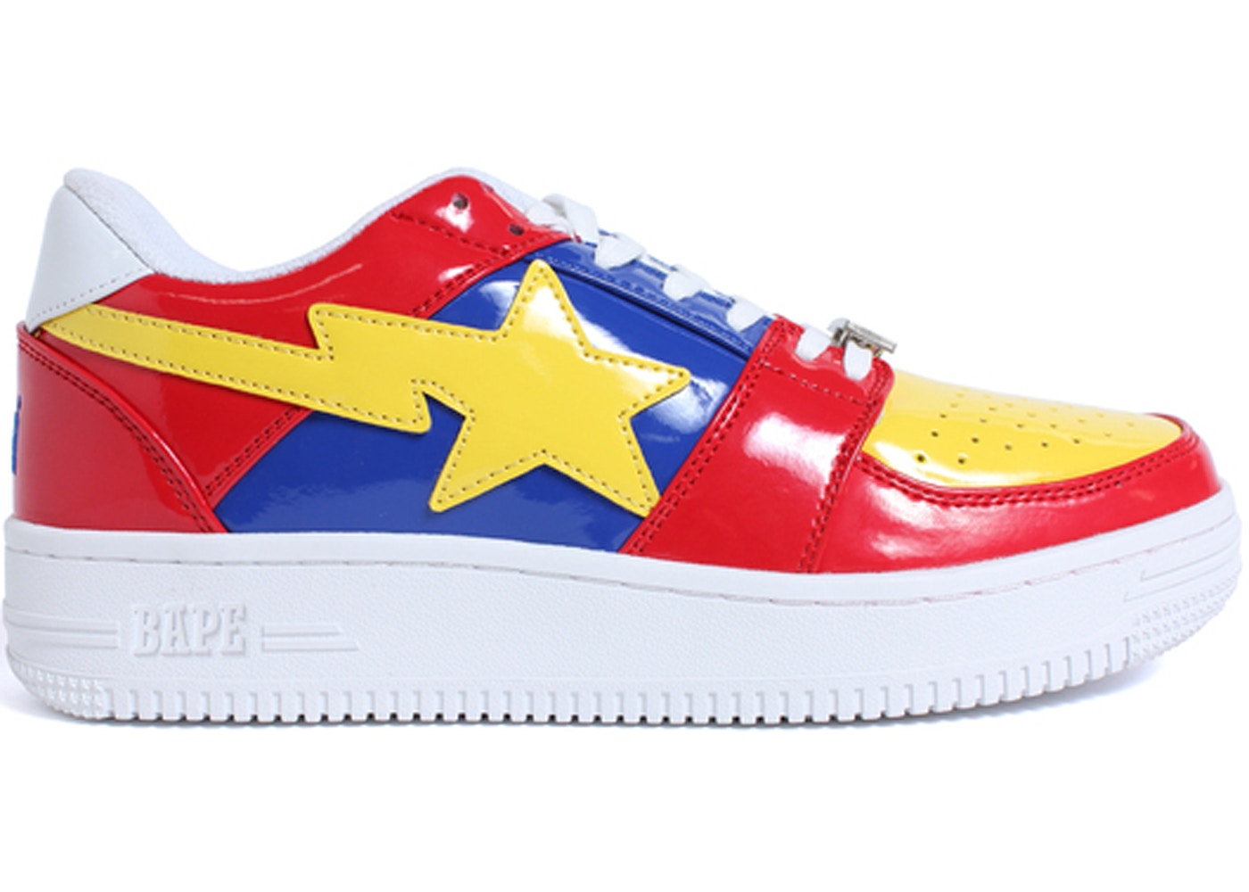 huge discount 7df87 6d041 Sell. or Ask. Size  12. View All Bids. A Bathing Ape Bapesta ...