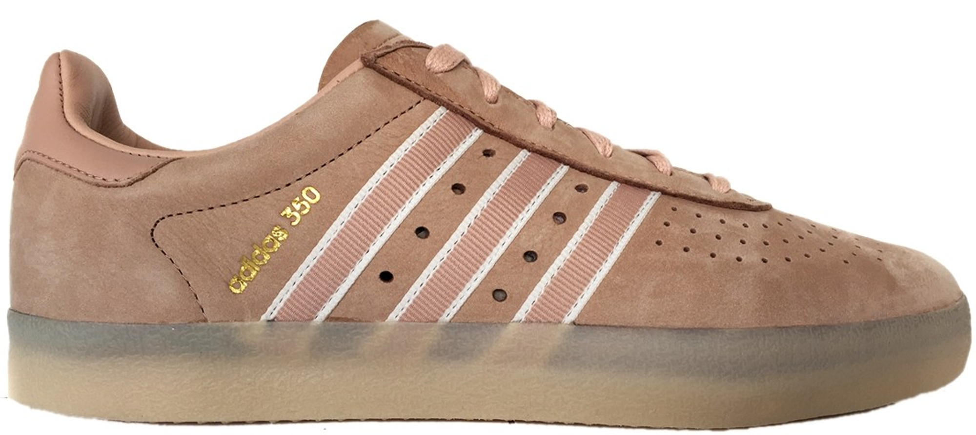 adidas 350 Oyster Holdings Ash Pearl