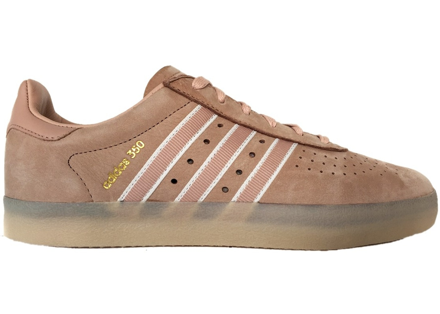 6ad4c089b adidas 350 Oyster Holdings Ash Pearl - DB1976