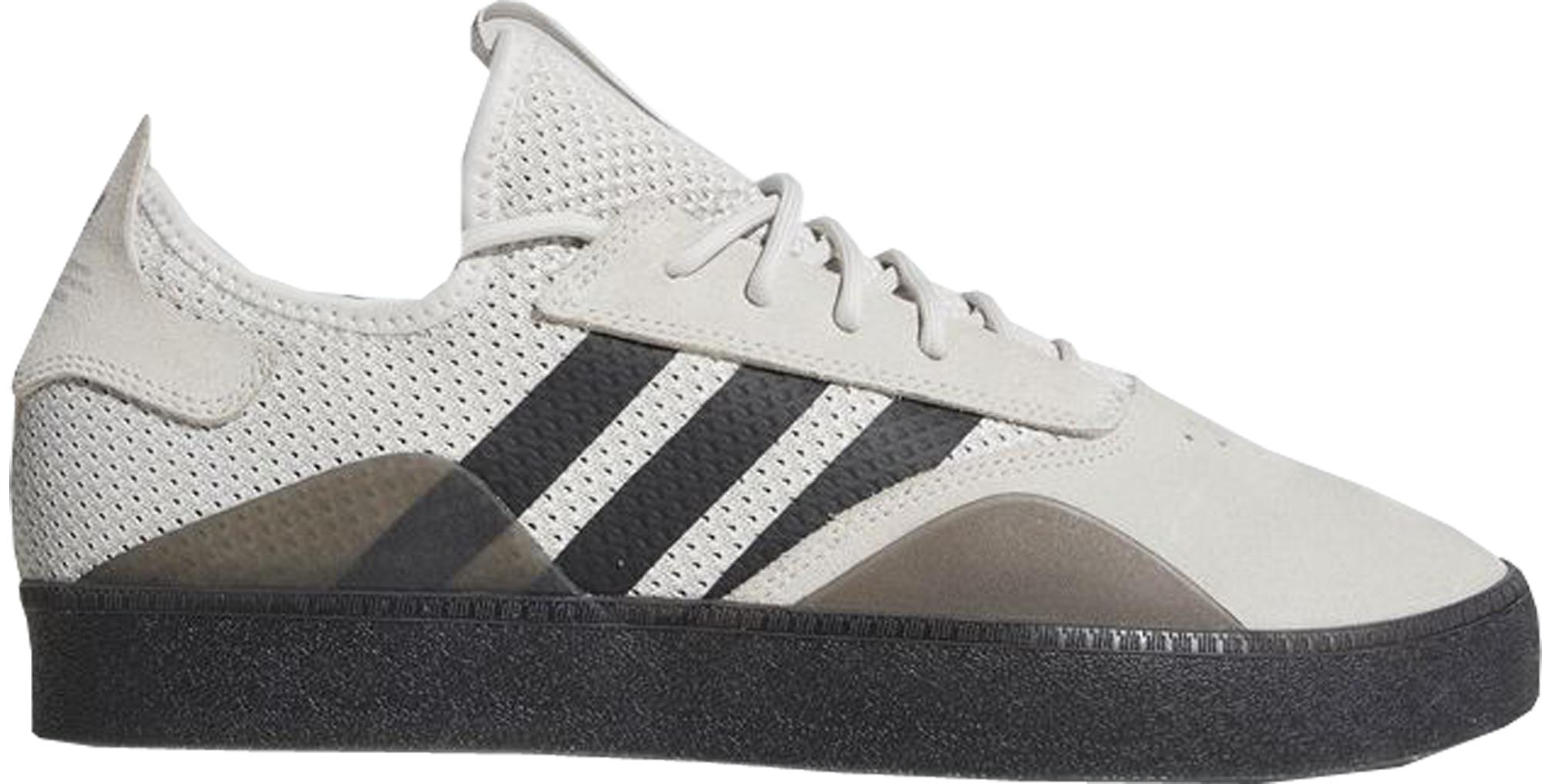 adidas 3ST.001 Grey Black