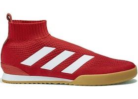 huge discount 1eb62 10f26 adidas ACE 16+ Super Gosha Rubchinskiy Red