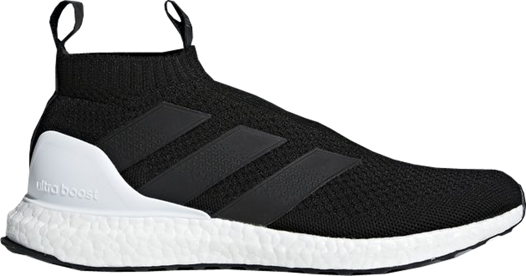 adidas ACE 16+ Ultra Boost Core Black