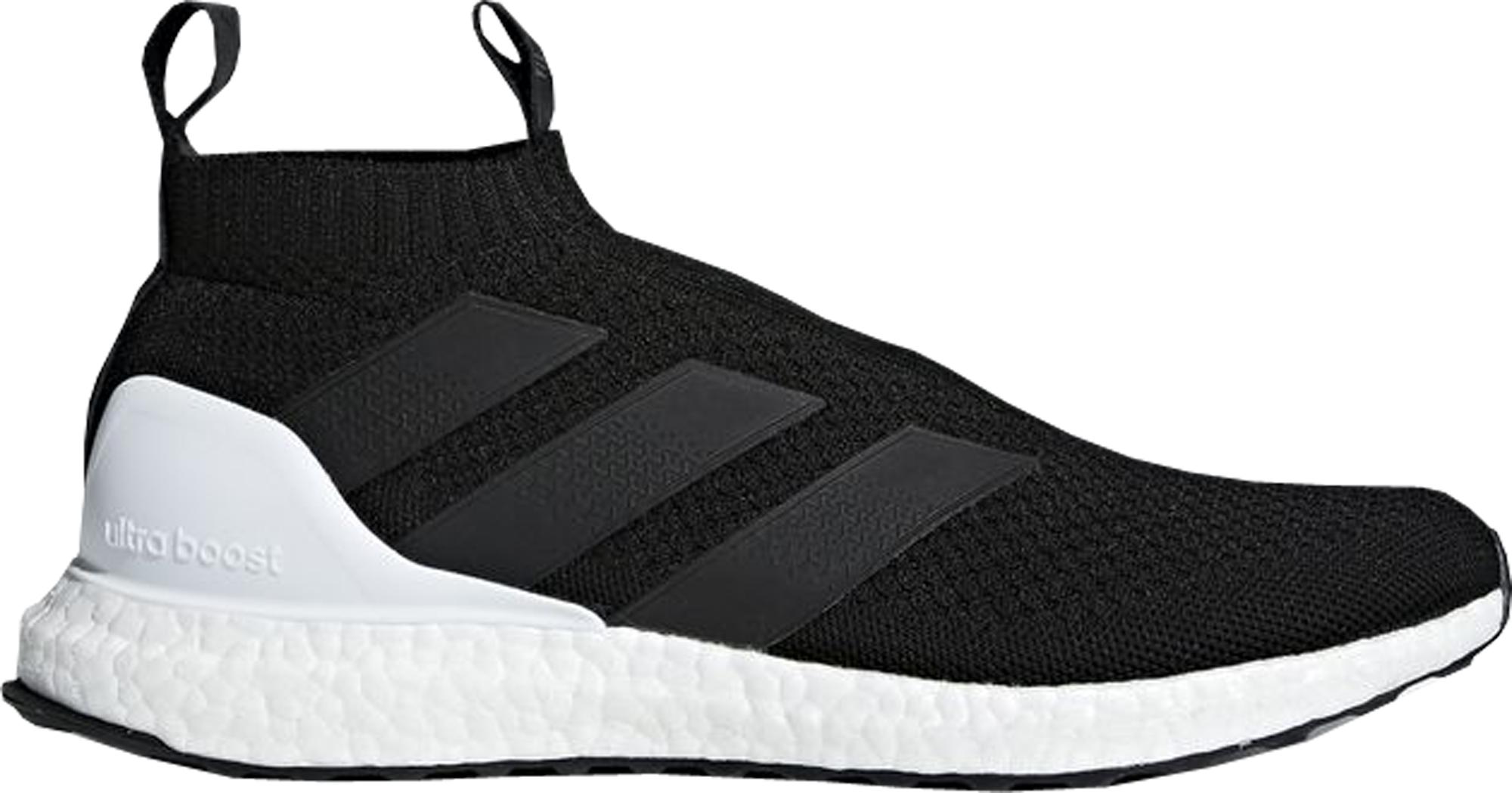 adidas ACE 16+ Ultra Boost Core Black