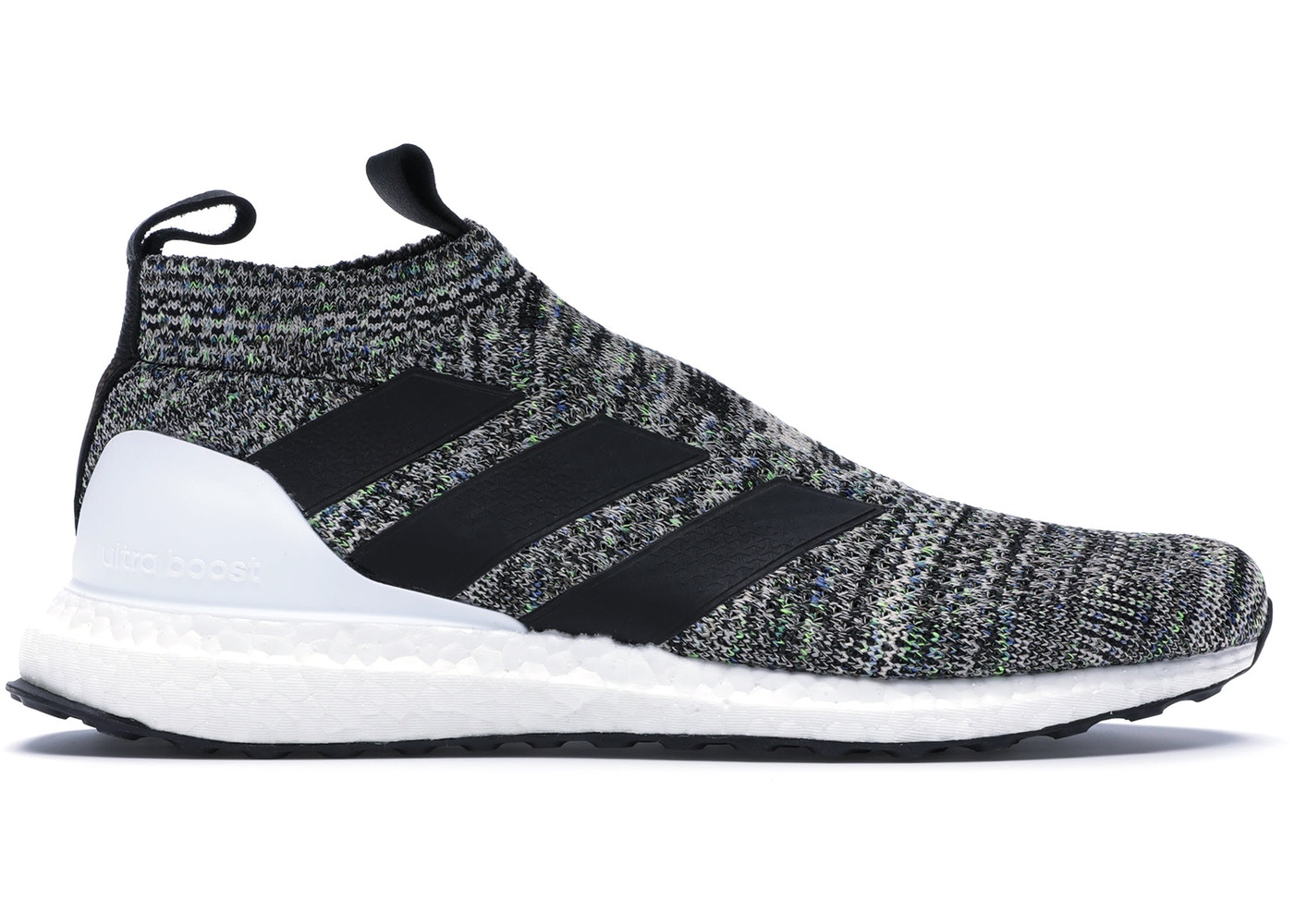 half off 2dc06 58849 adidas ACE 16+ Ultra Boost Oreo - AC7749