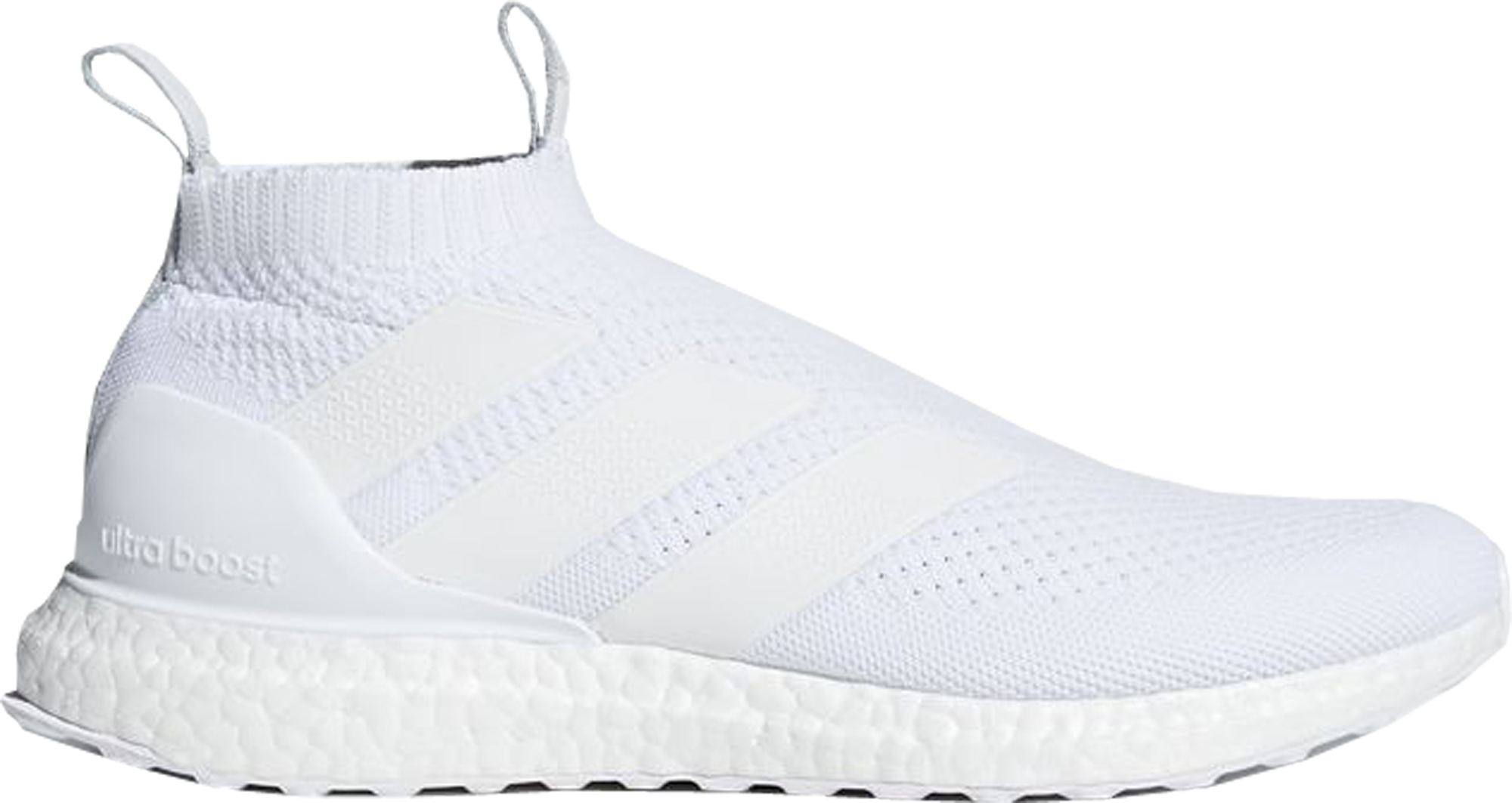 adidas ACE 16+ Ultra Boost Triple White