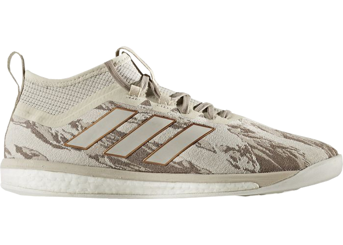 check out adf03 9aab2 HypeAnalyzer · adidas ACE 17.1 Paul Pogba Brown Camo