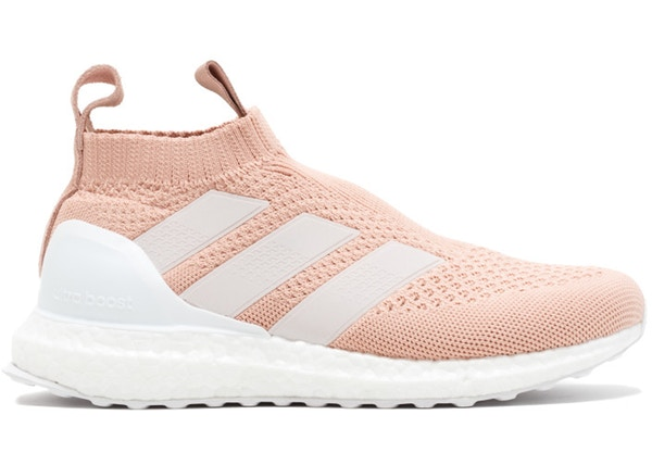 the latest 4f9cd d01f8 ACE 16 PureControl Ultra Boost Kith Flamingos