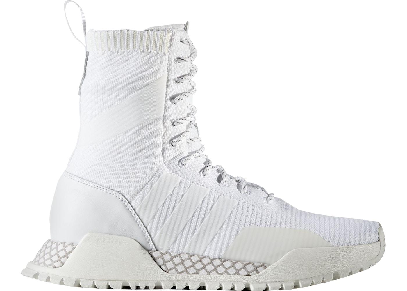 f8f7d6d1a2594f adidas AF 1.3 Footwear White - BY3007