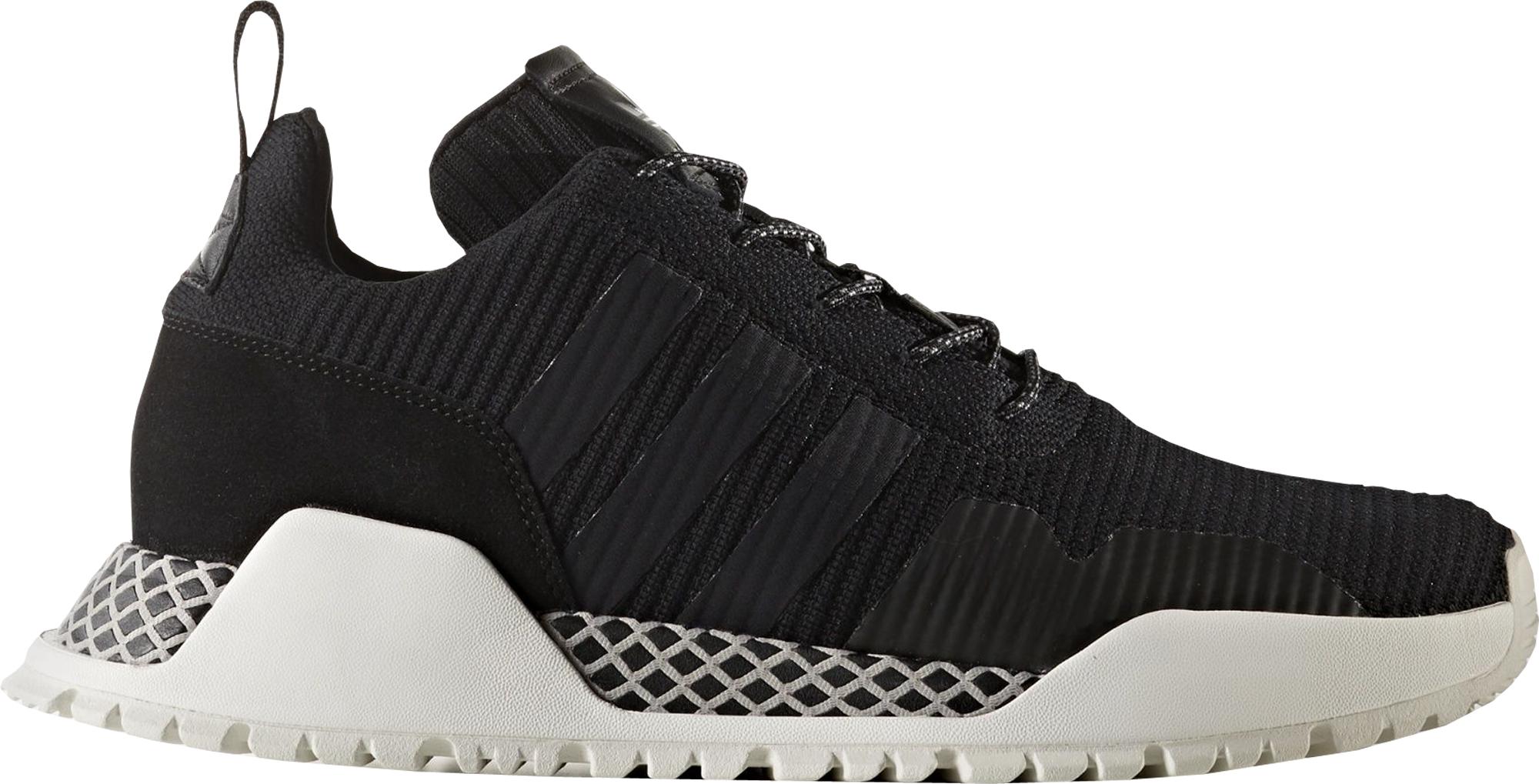 adidas AF 1.4 Core Black Footwear White