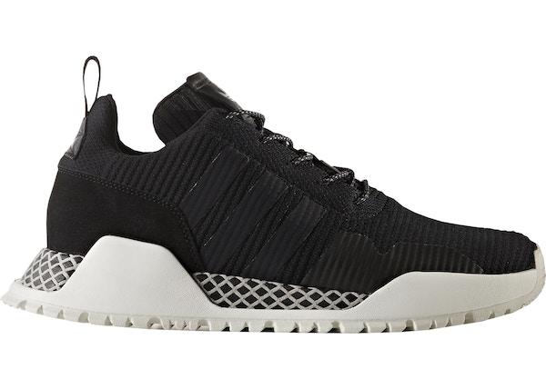 3eef366d14c8 adidas AF 1.4 Core Black Footwear White - BY9395