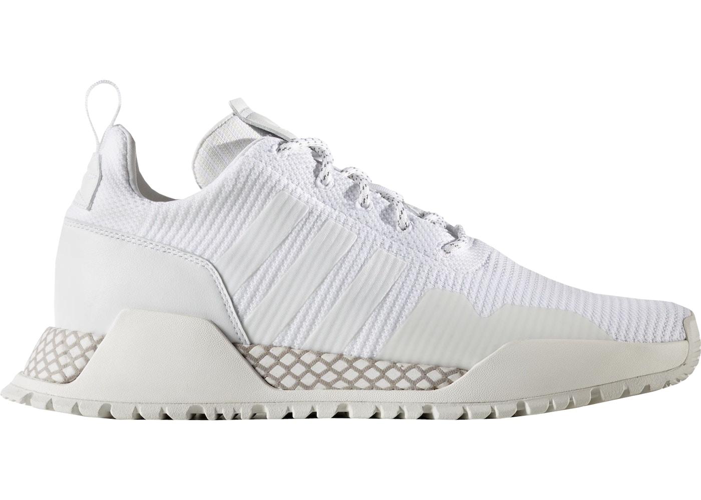 newest 5912f b9079 adidas AF 1.4 Running White - BY9396