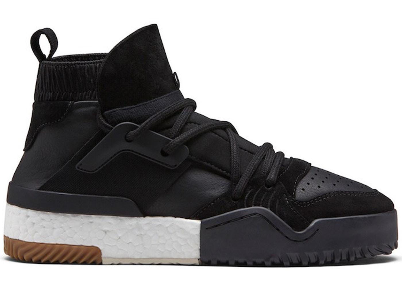 Alexander Wang x Adidas AW BBall Black CM7823 Men Sneaker