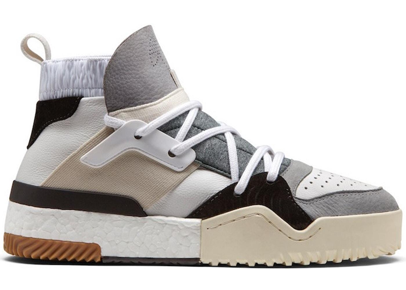 sports shoes 6c675 9a355 Wang Wang Cm7824 Cm7824 Cm7824 Adidas Aw Grey Alexander Bball Cream w47tpCq