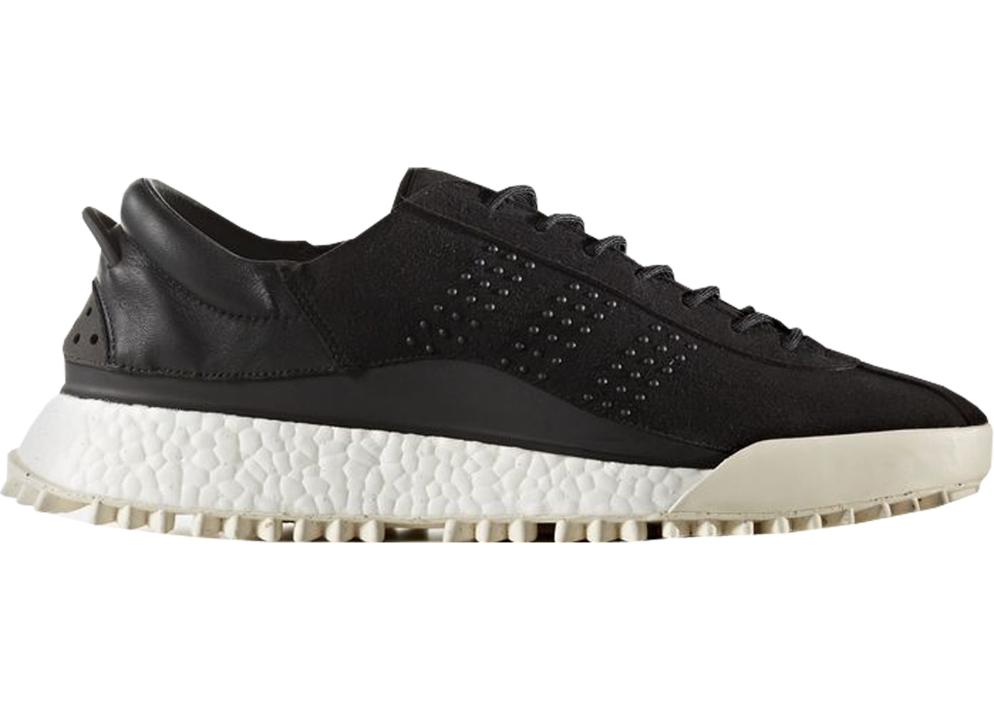 adidas AW Hike Lo Alexander Wang Core Black - AC6839 5e0798205c