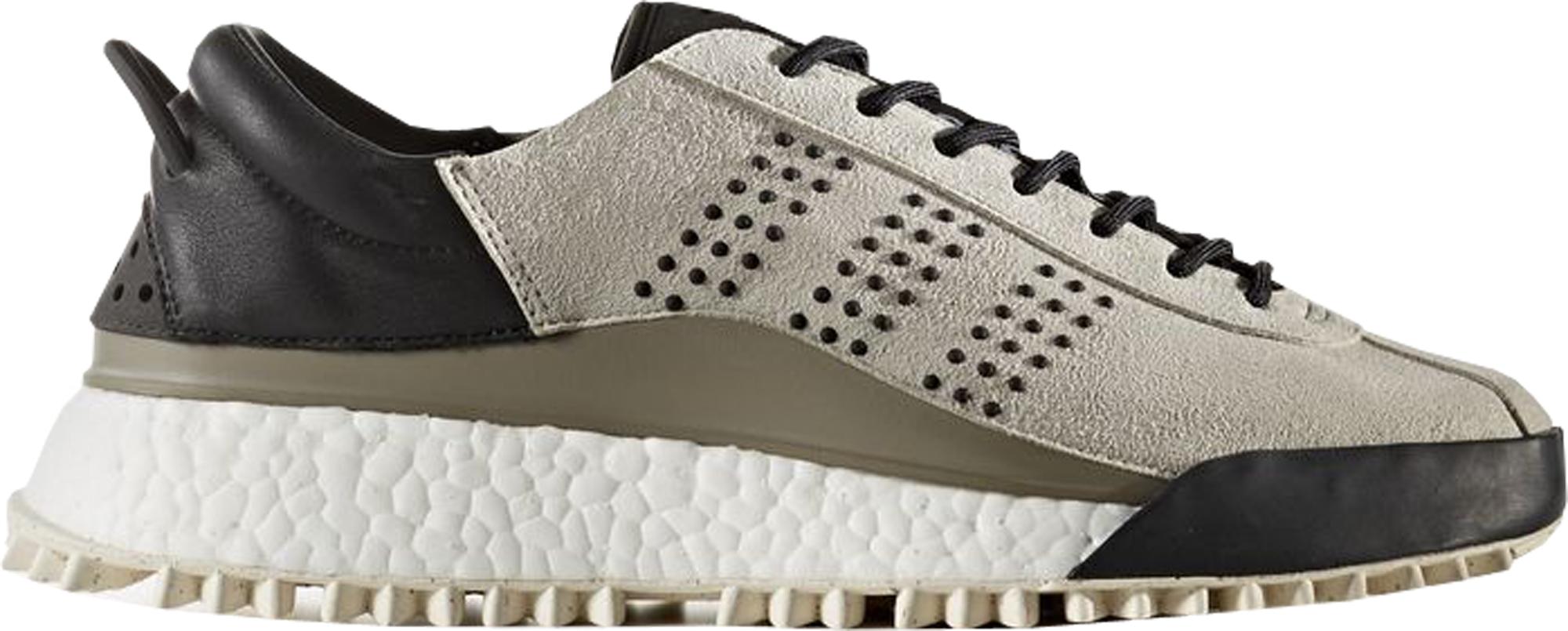 adidas AW Hike Lo Alexander Wang Grey