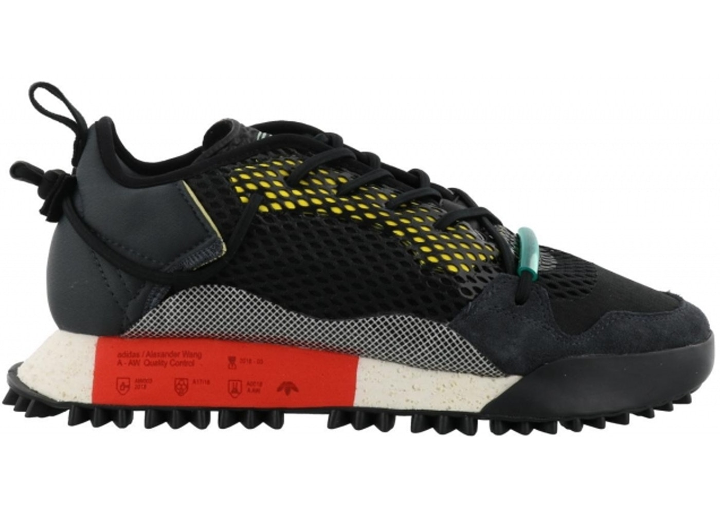 check out 51553 458c1 Sell. or Ask. Size 6. View All Bids. adidas AW Re-Issue Run Alexander Wang  ...