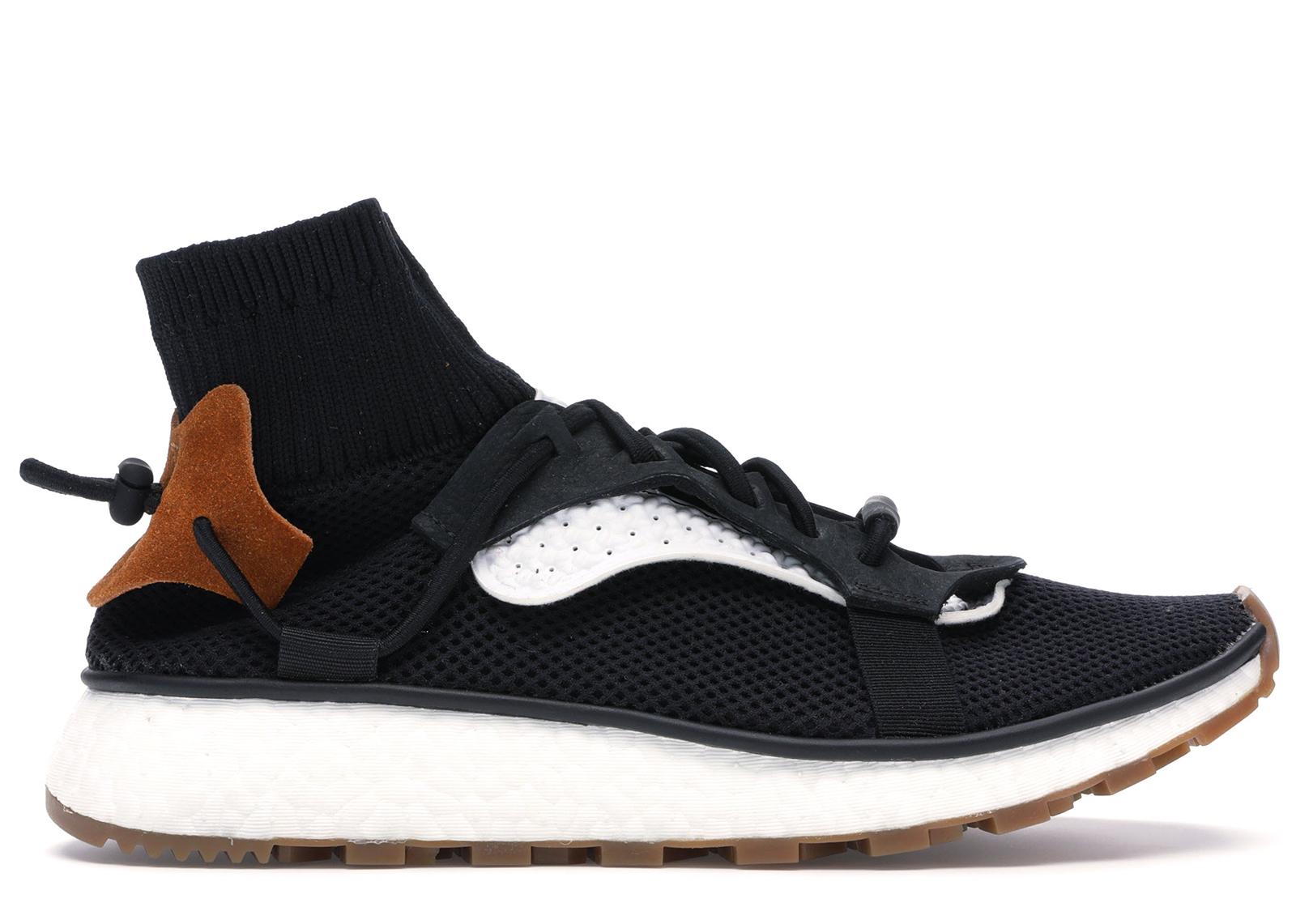 adidas x Alexander Wang AW Run Sneakers Weiß Herren Schuhe