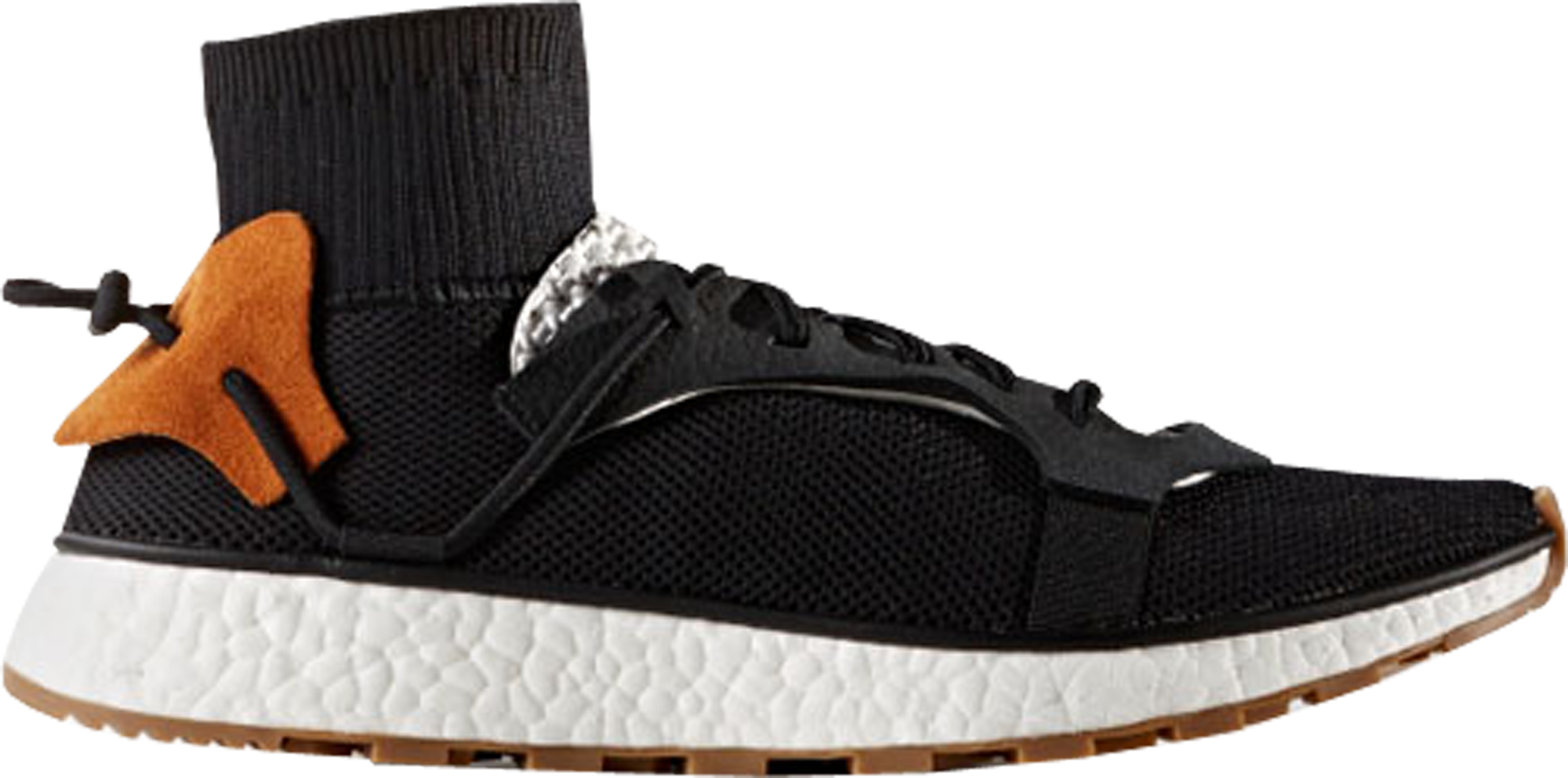 adidas AW Run Alexander Wang Black
