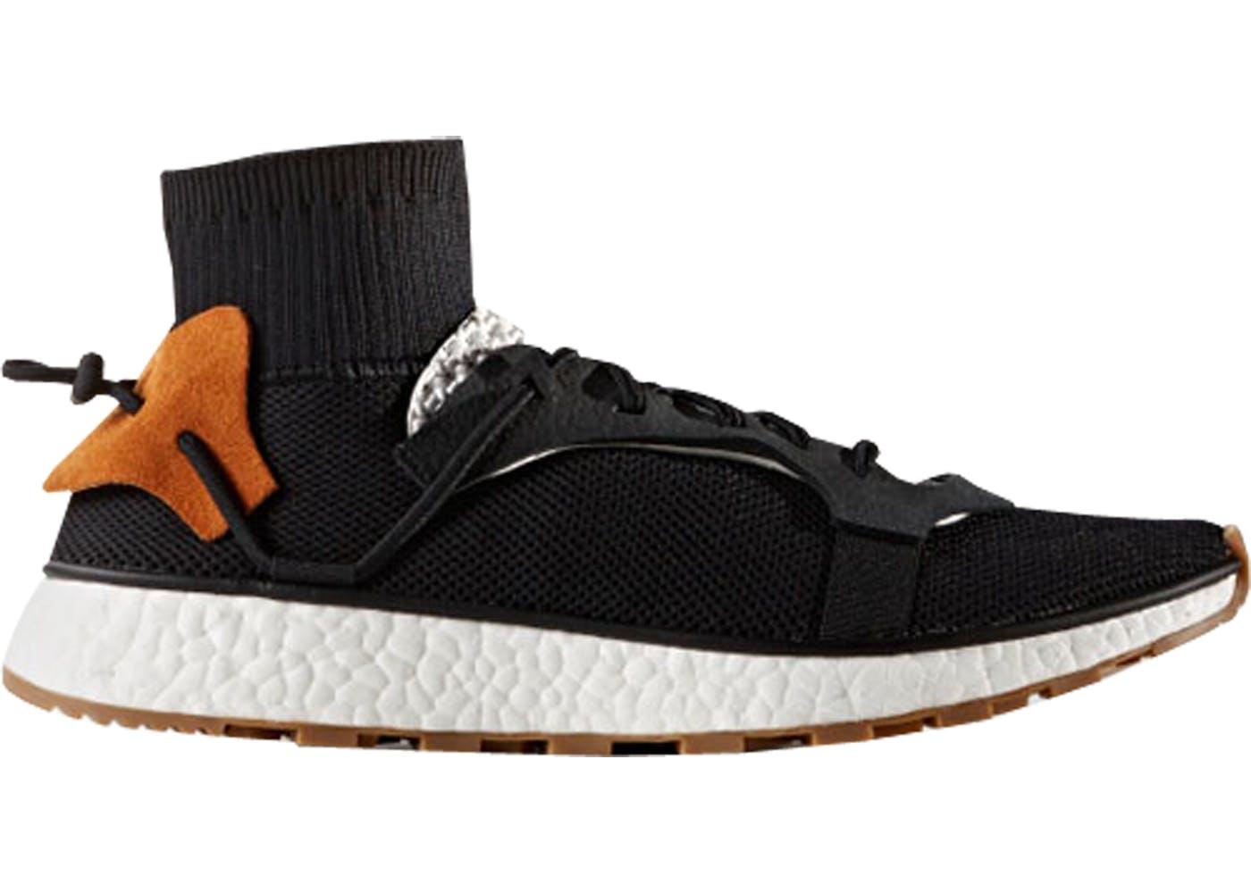 adidas aw run alexander wang black. Black Bedroom Furniture Sets. Home Design Ideas