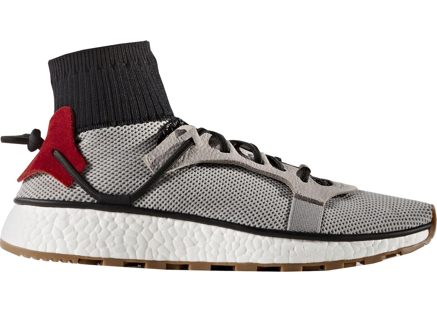 chaussures de séparation e620a 33621 adidas AW Run Alexander Wang Grey