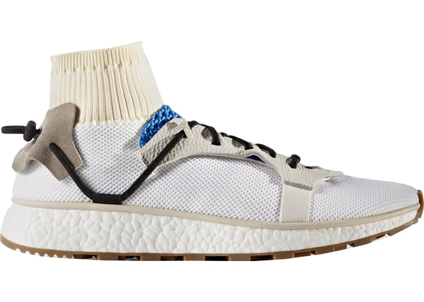 adidas Alexander Wang AW Run White Cm7827 Size 10 Boost 3
