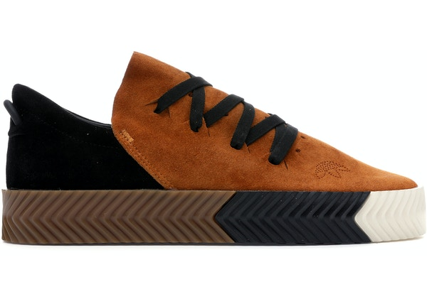 buy online 20c20 fb93a adidas AW Skate Alexander Wang Sand - BY8908