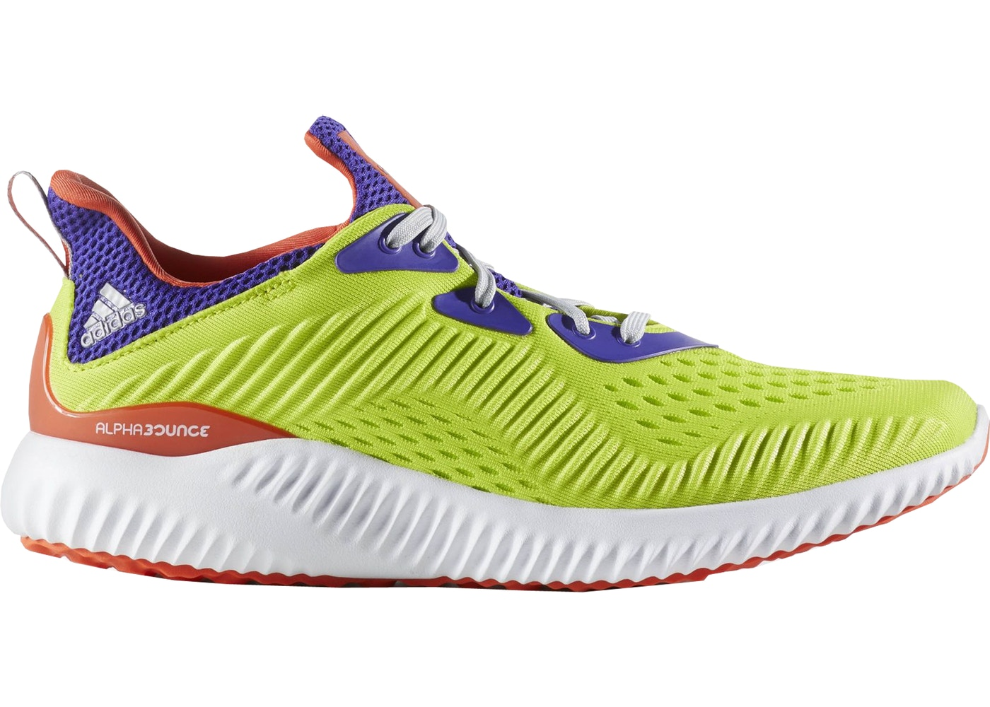 new arrival 105ef 2a816 Sell. or Ask. Size --. View All Bids. adidas Alphabounce 1 Kolor Yellow