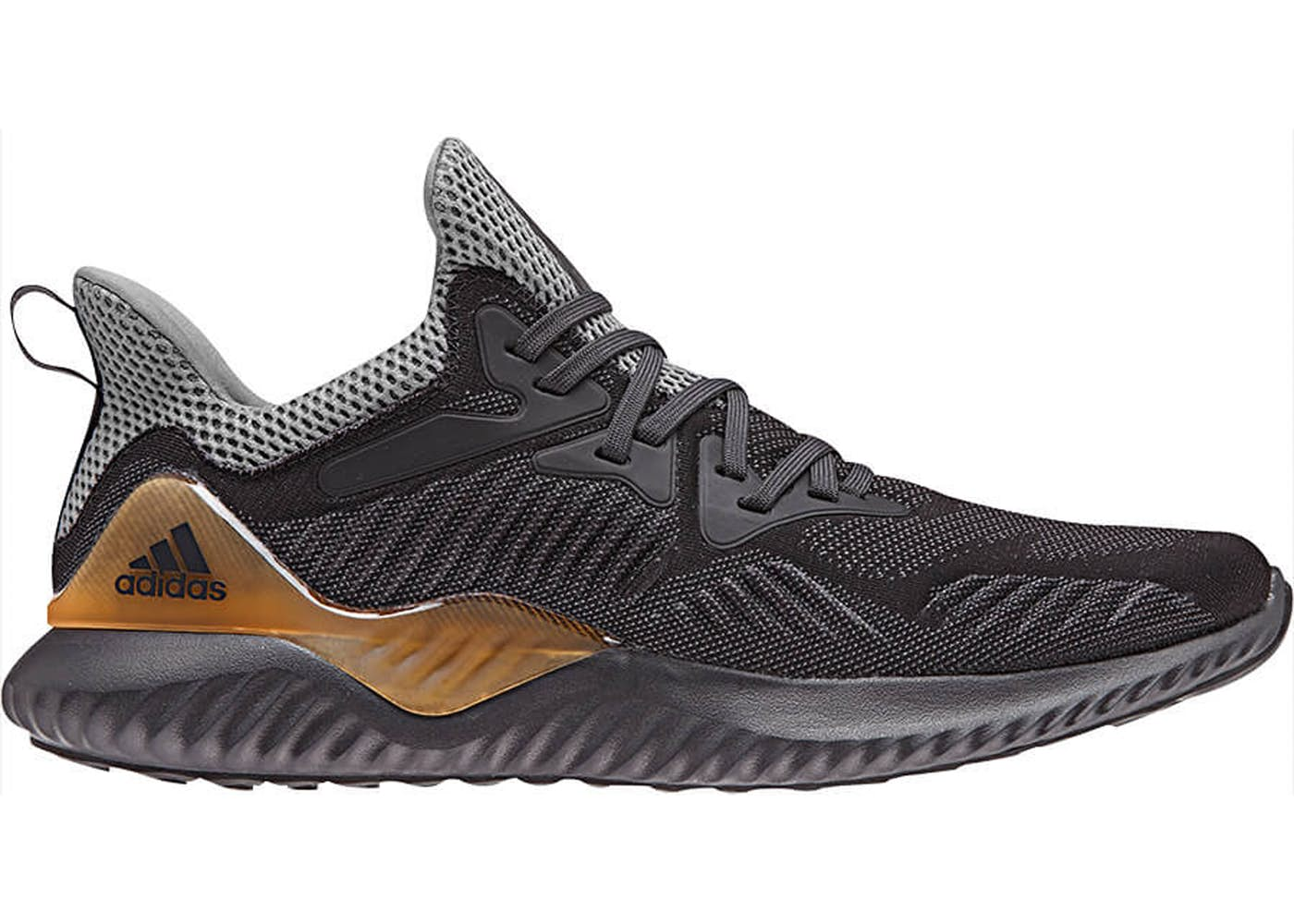 adidas Alphabounce Beyond Grey Carbon 99cde1d11