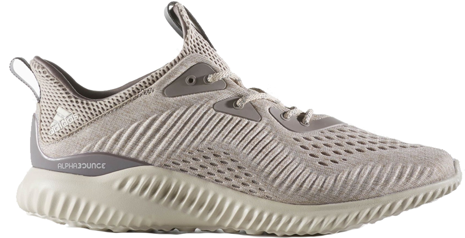 adidas Alphabounce EM Tech Earth