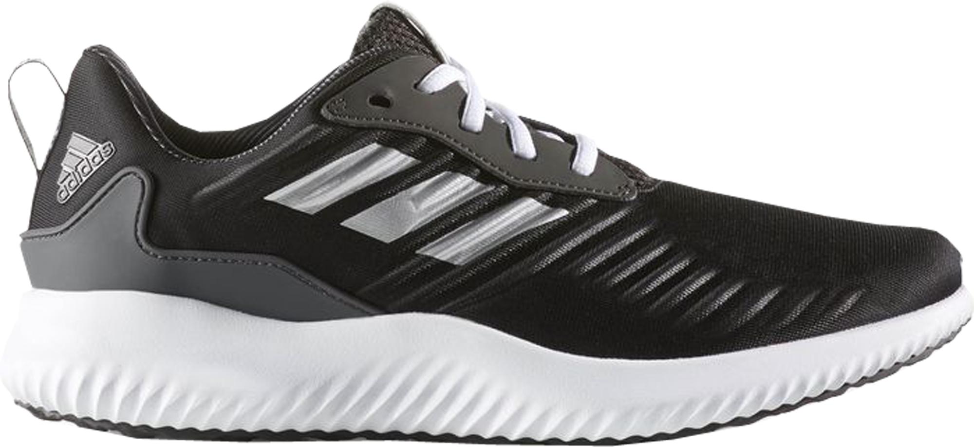 adidas Alphabounce RC Core Black - B42652