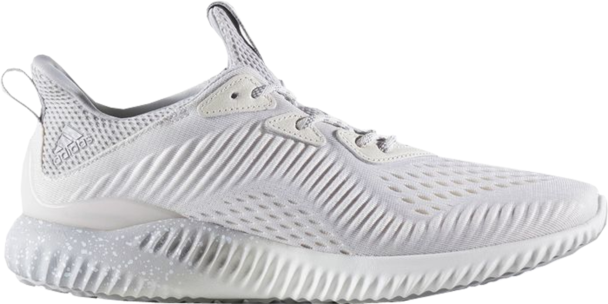 adidas Alphabounce Reigning Champ Core White