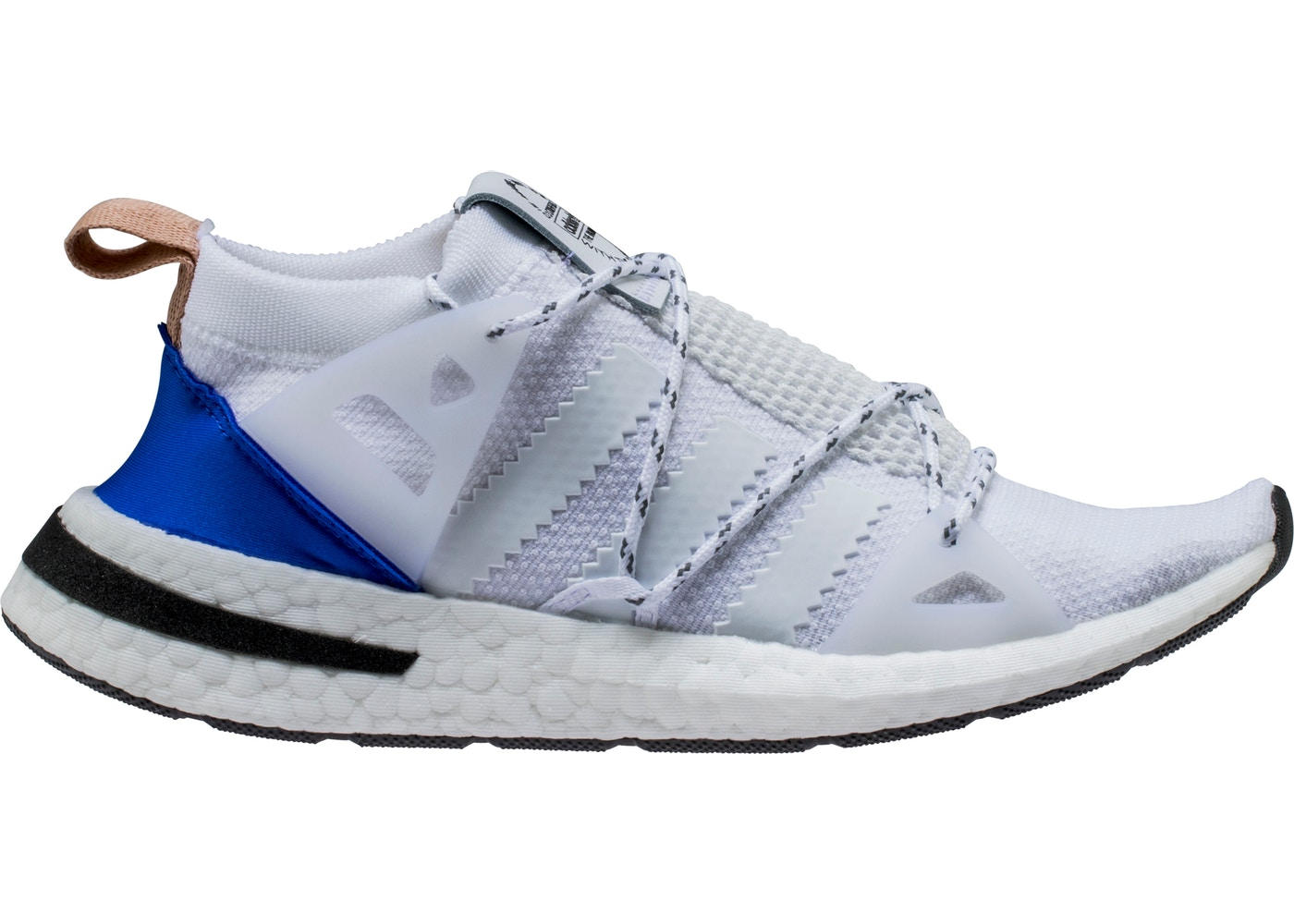 8f9683e2767c Sell. or Ask. Size  7.5W. View All Bids. adidas Arkyn Cloud White Ash Pearl  ...